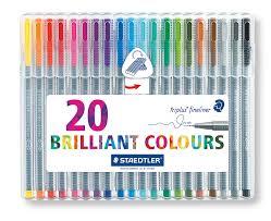 colouredfineliner